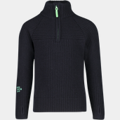 Narvik Wool Sweater, ullgenser barn