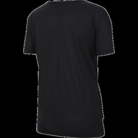 Nike Pro Top, t skjorte dame Rosa Trening t skjorte | XXL