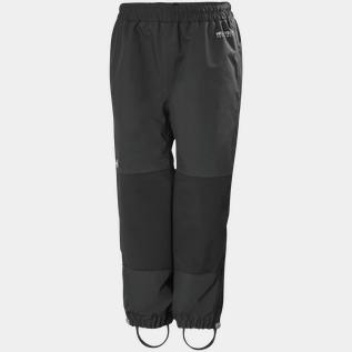 Dynamic Youth Pants, Black Bukse Barn