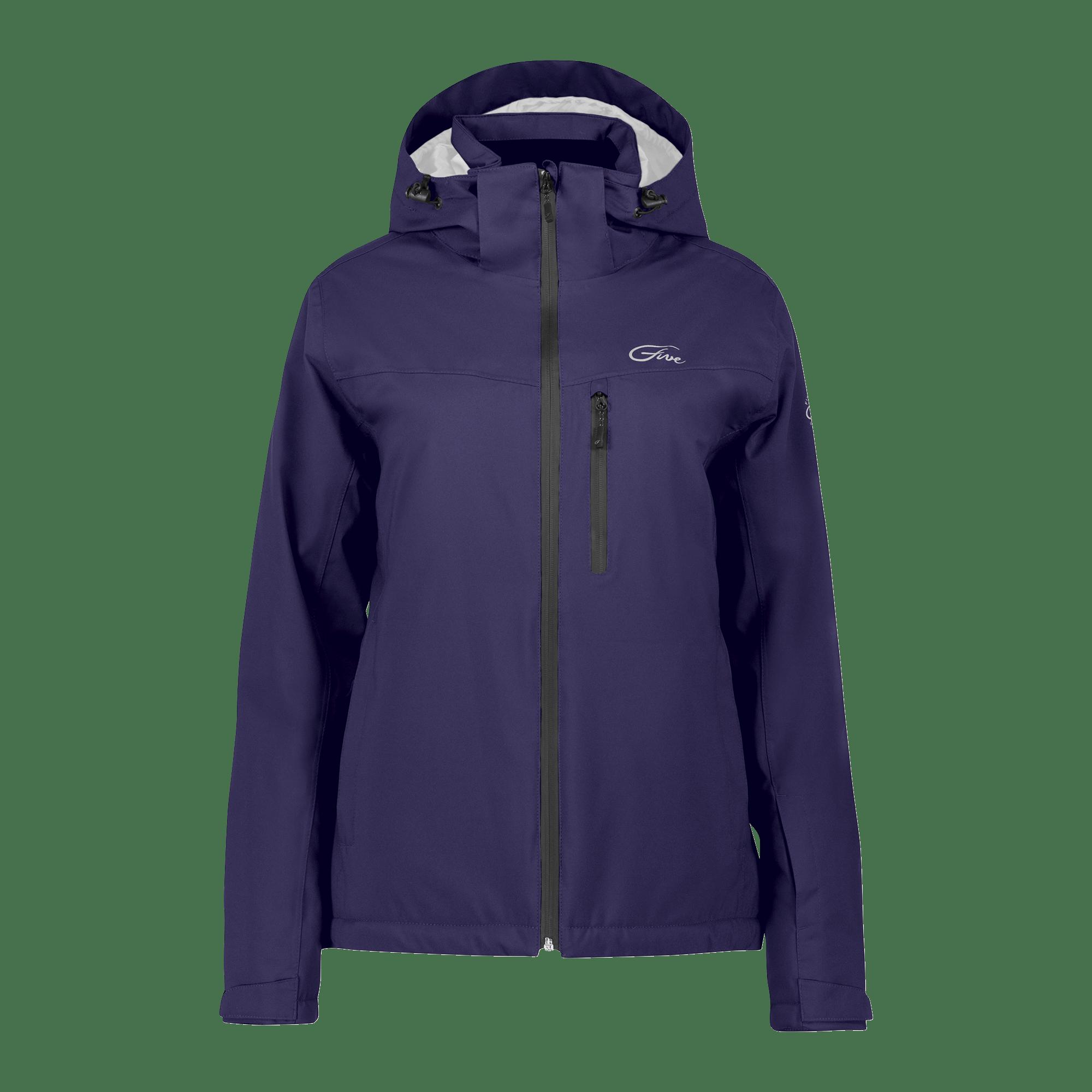 Five Seasons Monterosa Jacket, skijakke dame 46