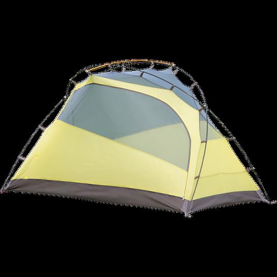 Bergans Super Light Dome 2 Pers Tent, telt Blå Telt | XXL
