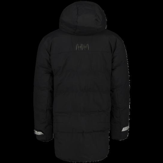 Helly Hansen Tromsoe Jacket, vinterparkas herre Svart