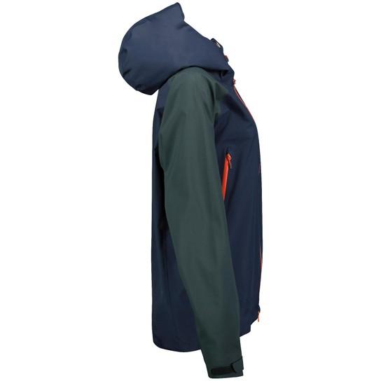 Roc Spirit Jacket, skalljakke herre