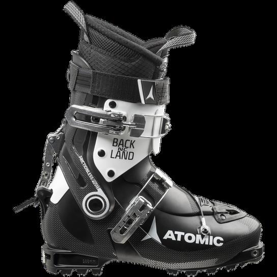 Atomic Backland 85, NC Boot, N Tour Binding 1819