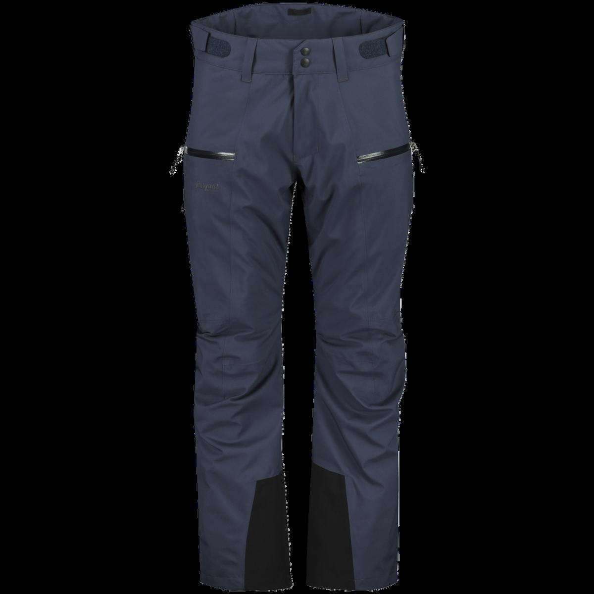 ffab7eb0 Bergans Stranda Insulated Pants, skibukse herre - Fiolett - Ski og  Snowboardbukser | XXL