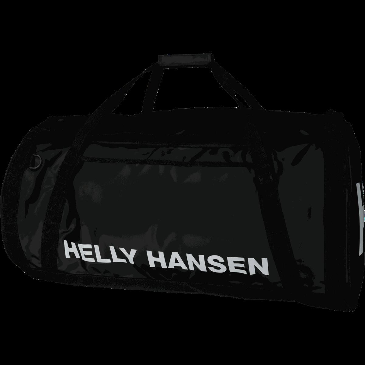 027b3693 Helly Hansen Duffel Bag 2 90L, bag - Svart - Bag   XXL