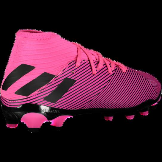 Adidas NEMEZIZ 19.3 MG J Fotballsko grus  Sport 1
