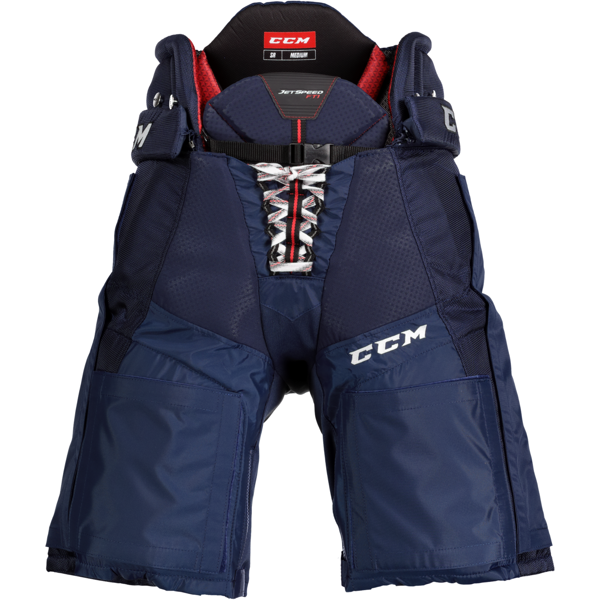 Jetspeed FT1 VP, hockeybukse senior