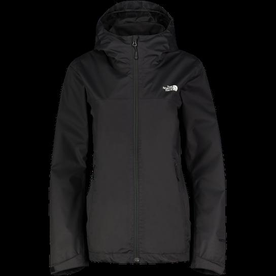 The North Face Fornet Jacket, skalljakke dame Svart