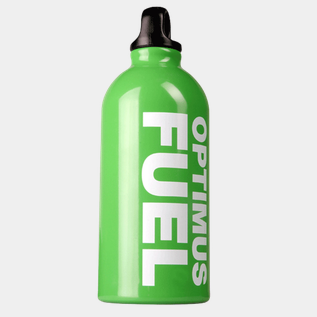 Optimus fuel bottle grønn 1 L