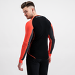 Radiant Race Long Sleeve, treningstopp herre