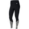 Mid-Rise Mesh Training Tights, treningstights dame