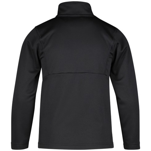 Liga 1/4 Zip Top Core, treningstrøye junior