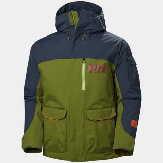 DC Alpint & snowboardklær Bruksområde | XXL
