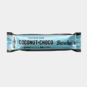 Barebells Bar Coconut
