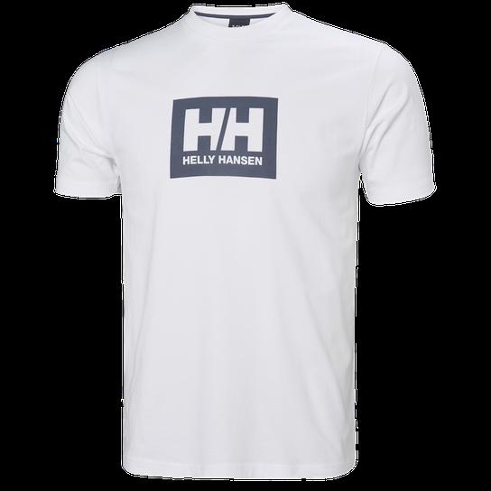T skjorte, herre, 10 pk, hvit T skjorte, herre, 10 pk T