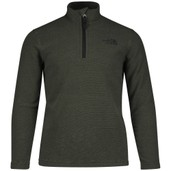Glacier 1/4 Zip, fleecegenser junior