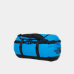 BASE CAMP DUFFEL - S BOMBER BLUE/TNF BLAC