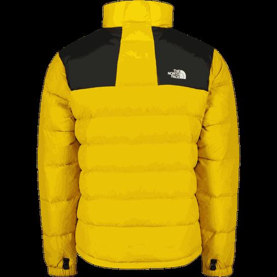 The North Face Massif Jacket, dunjakke herre Svart