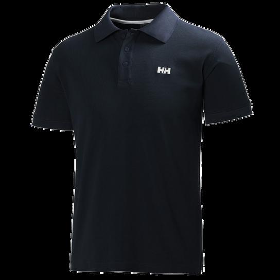 Helly Hansen Driftline Polo, t skjorte herre Hvit Piké | XXL
