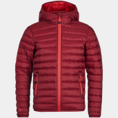 Sundvolle Hooded Down, dunjakke junior