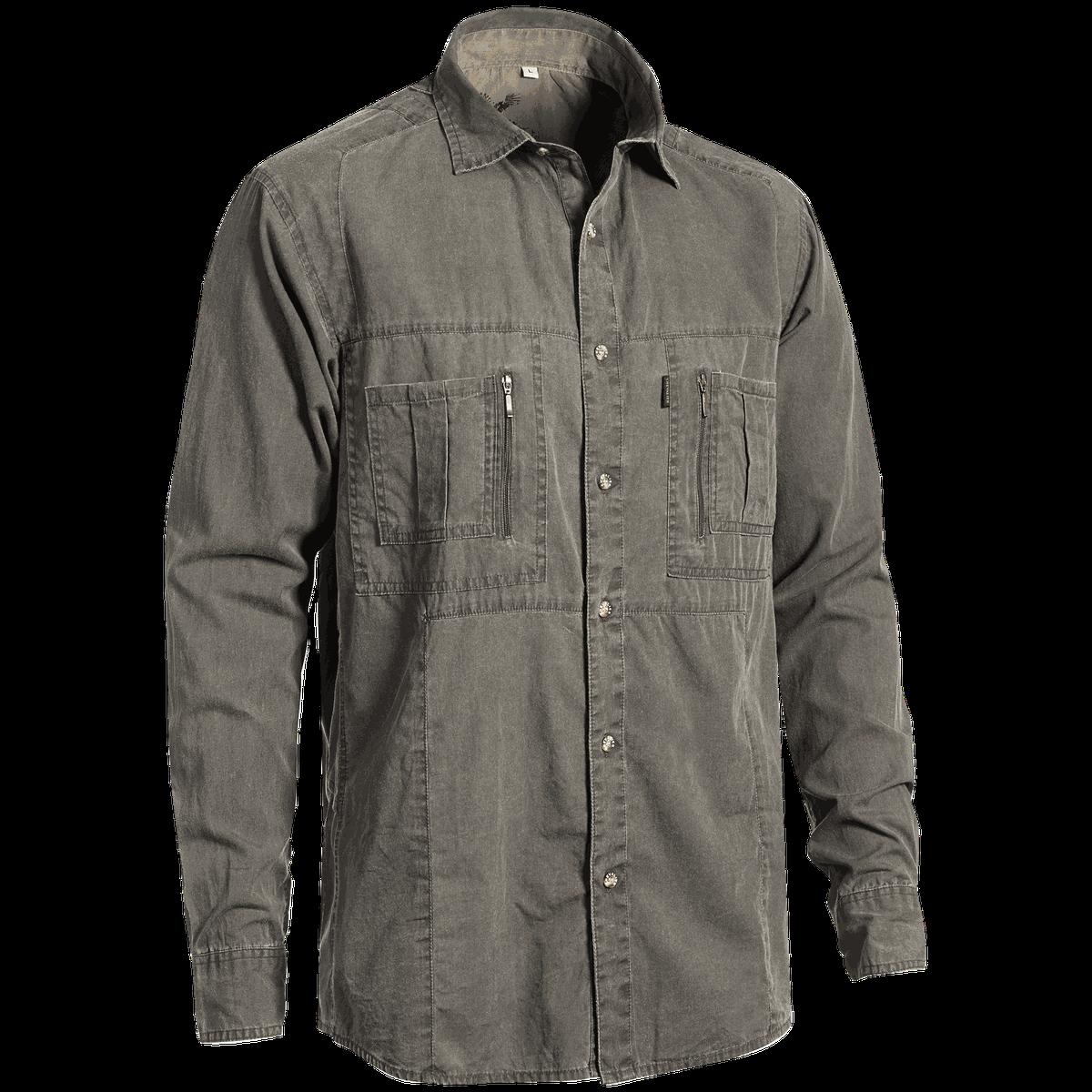 99d49ef7 Chevalier Gobi Safari Shirt LS, skjorte - Skjorter | XXL