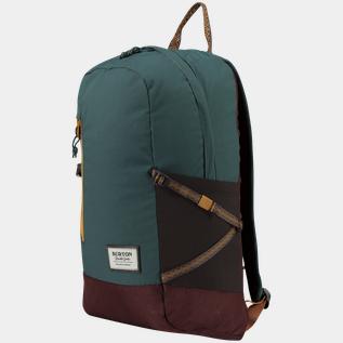 Burton Prospect Pack 21L, ryggsekk Blå Ryggsekk og bag | XXL