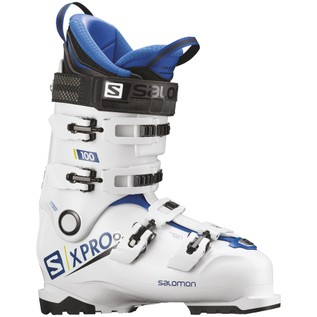 Salomon Alpint, telemark, freeride og topptur Vintersport