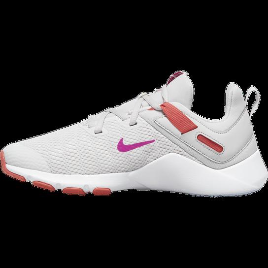 Nike Legend Essential, treningssko dame Grå Treningssko
