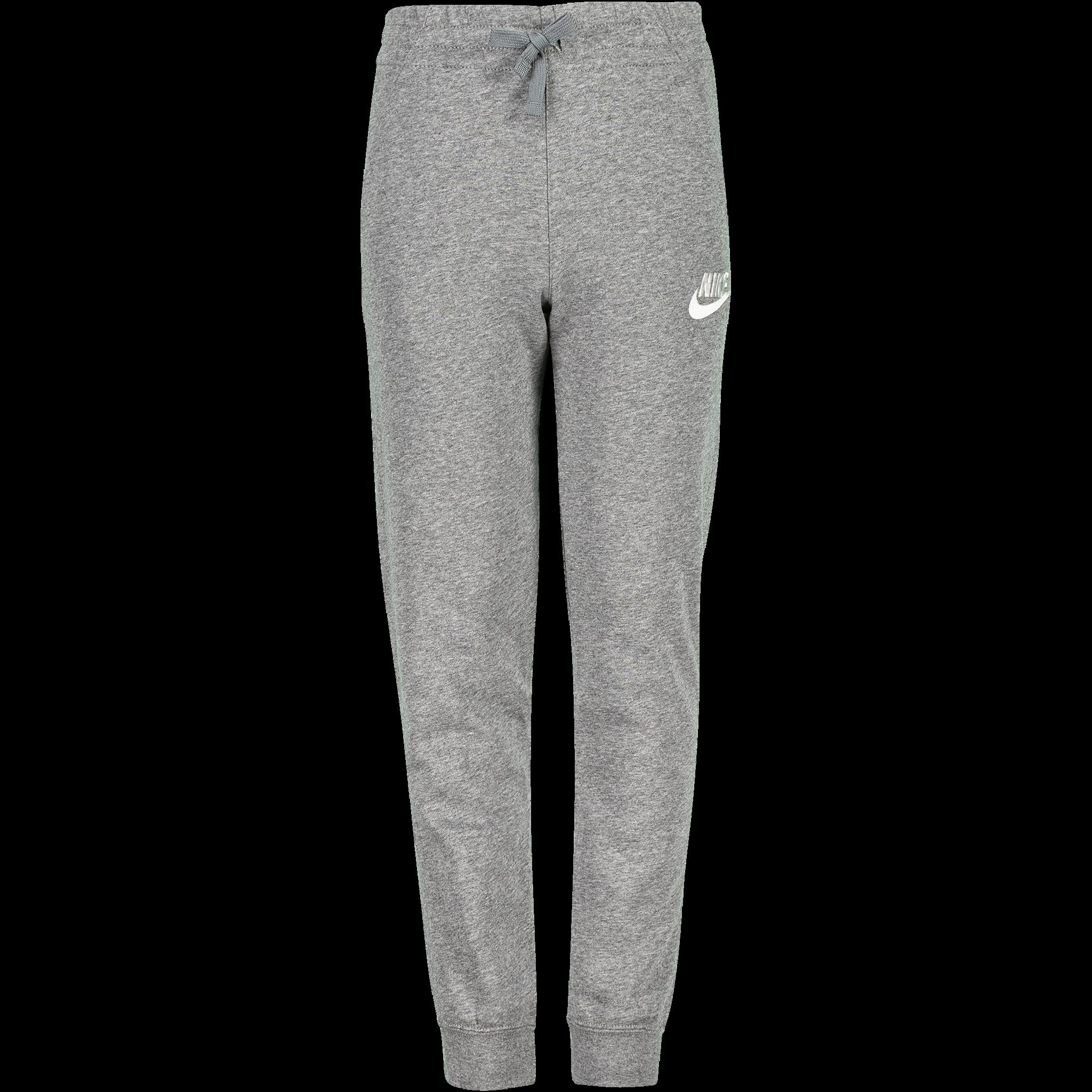 Nike Sportswear PANT - Joggebukse - khaki/black/white