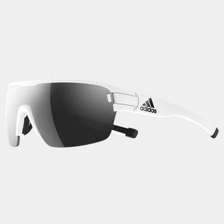adidas Zonyk Red L, multisportbrille Rød Sportsbriller   XXL