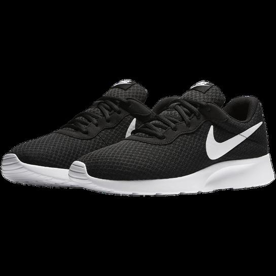 Nike Tanjun, fritidssko herre Svart Fritidssko herre | XXL