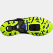 Spider Plus 2 Mns Mtb Shoe 20 Black Yellow Fluo