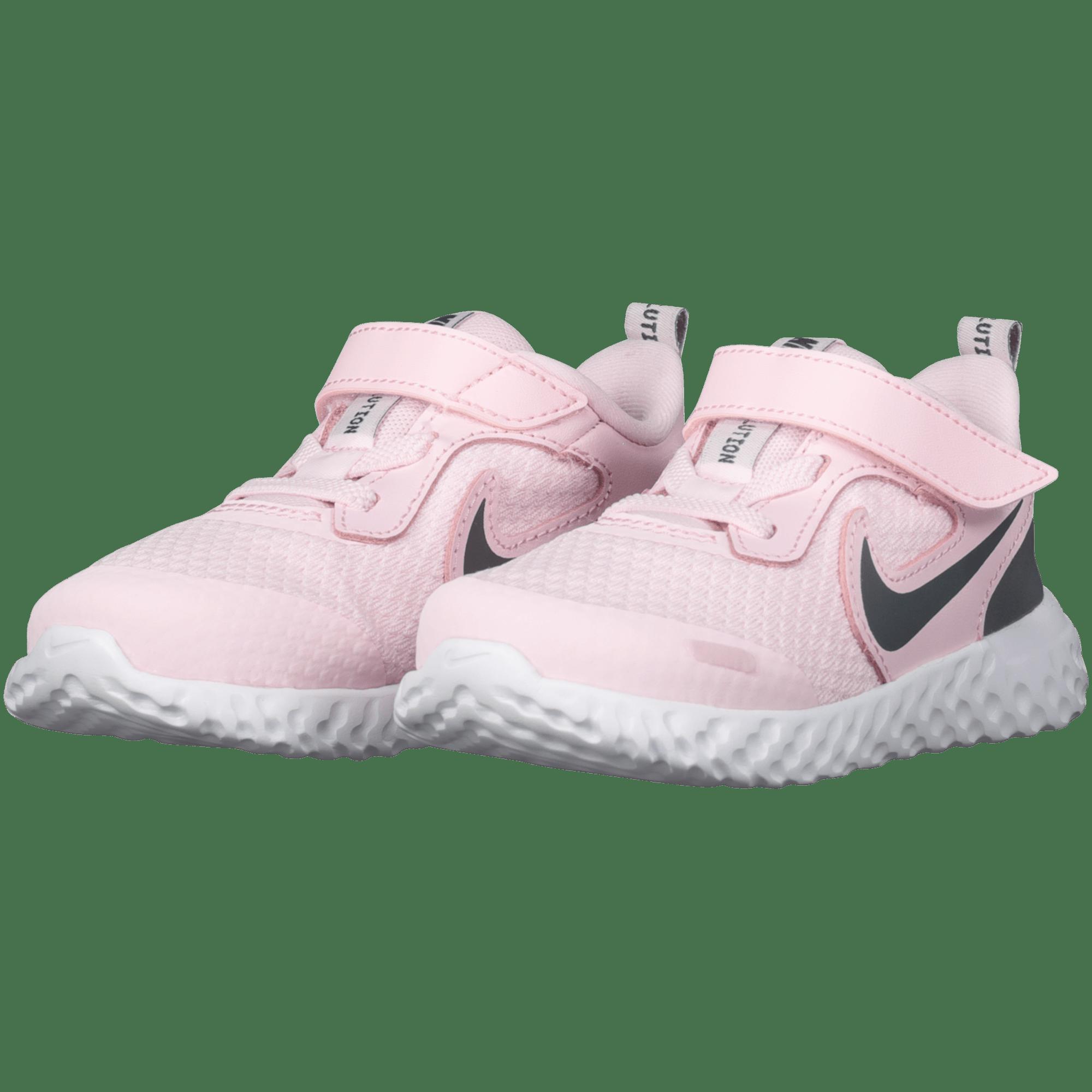 Nike Revolution 5, sneaker barn Svart Fritidssko barn | XXL