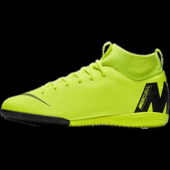 Nike Superflyx 6 Academy GS IC, futsalsko junior yellow