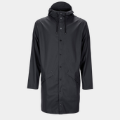 Long Jacket, regnjakke unisex