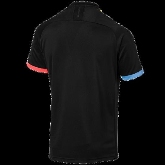 MCFC AWAY Shirt Replica SS 1920, fotball supporterdrakt senior