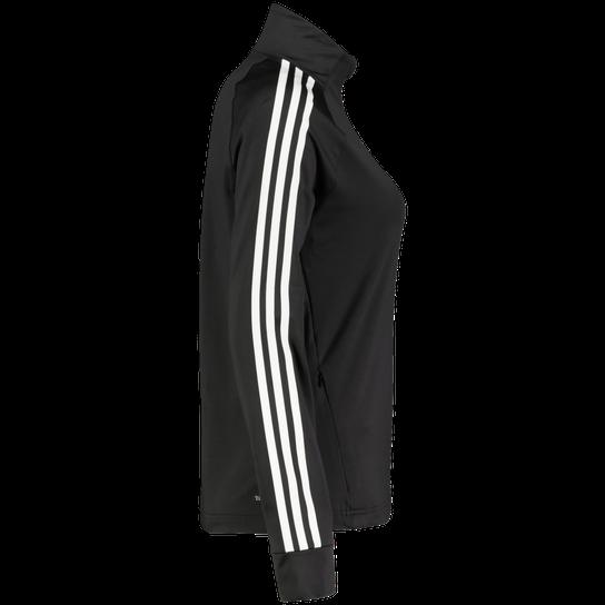Designed 2 Move 3 Stripes Track Jacket, treningsjakke dame