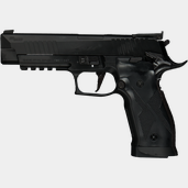 Sig Sauer P226 X-five Co2 STD