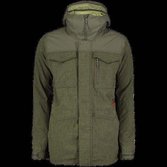 Grønn Burton Jakker | Herre | Nye jakker til herre på nett