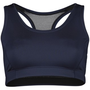 Casall Iconic Wool Sports Bra, ull-bh dame
