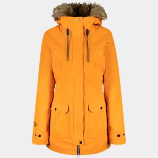 Vinterjakke dame | Se vårt utvalg av vindjakker | XXL