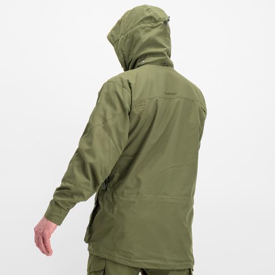 Finnskogen Gore Tex (MW), jakke, Grønn