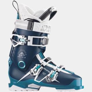Salomon Vintersport Størrelse 235 (37) Lageret er