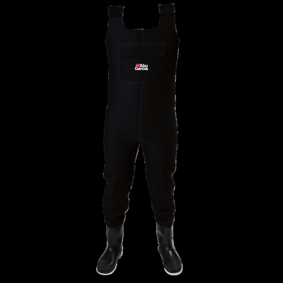 b595da81f Abu Garcia Vader Neoprene - Svart - Vadere | XXL
