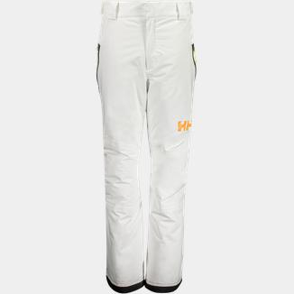 Neomondo Vik Insulated Pants, skibukse dame Hvit Ski og