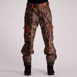 Camo Hunting Pant Women Wild trees-NB/Blaze