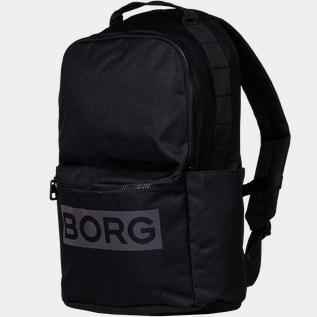 Björn Borg Backpack 28l, ryggsekk Grå Fritidsryggsekker